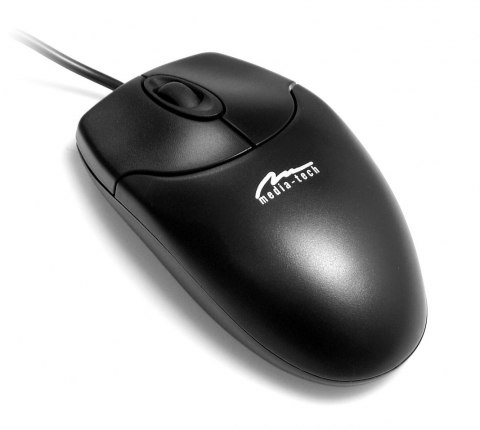 OPTICAL MOUSE MT1075K-PS2