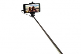 SELFIE STICK CABLE MT5508G