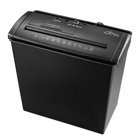 SHREDDER MT215 CD V2.0