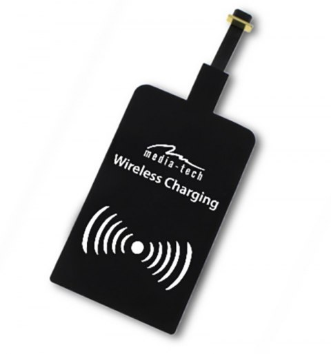 Cristal Wireless Charger Set MT6271