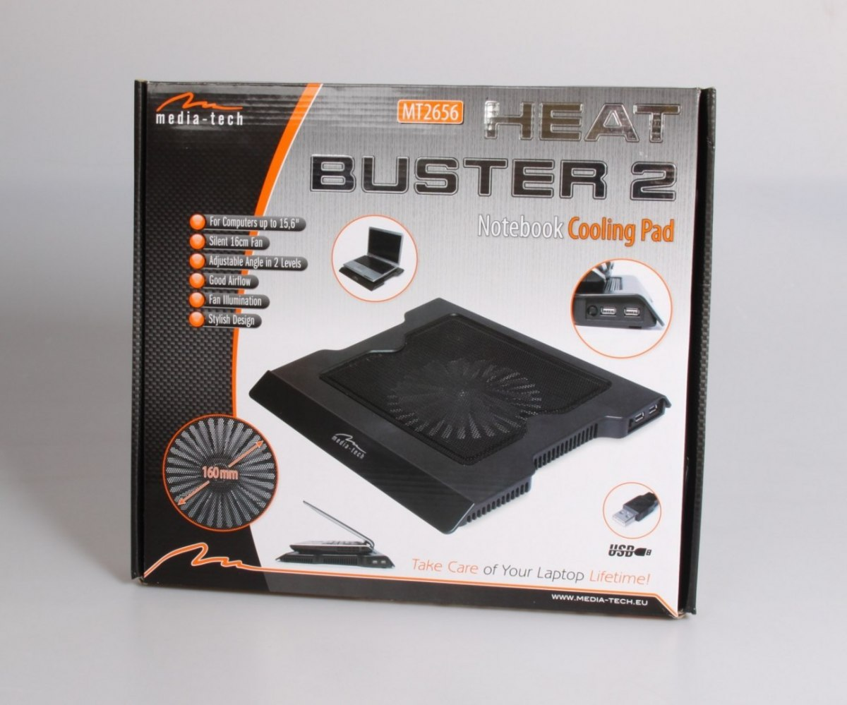 HEAT BUSTER 2 MT2656