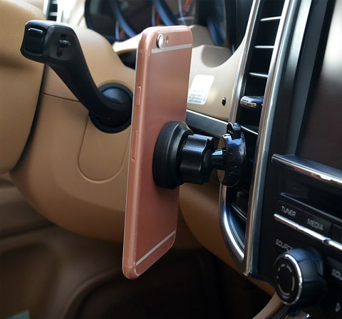 MAGNETIC CAR HOLDER MT5514