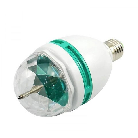RGB LED DISCO MT218