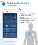 ECG Heart Monitoring Device