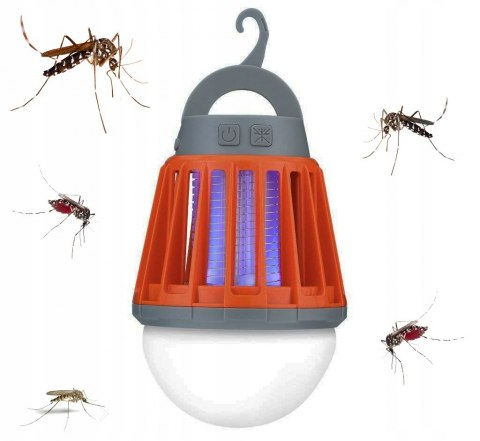 LIGHTING MOSQUITO BUSTER MT5702