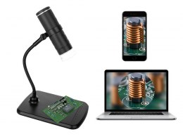 SMART WIFI MICROSCOPE MT4105