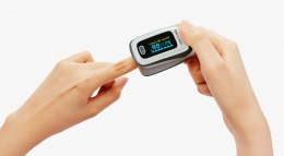 PULSE OXIMETER BT MT5519