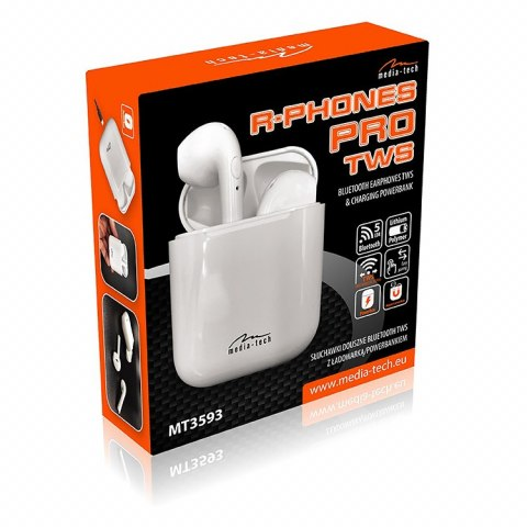 R-PHONES PRO TWS MT3593