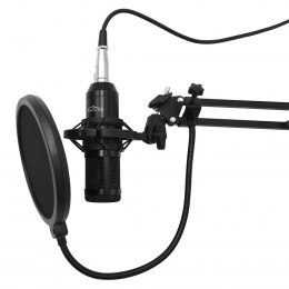 STUDIO&STREAMING MICROPHONE MT396