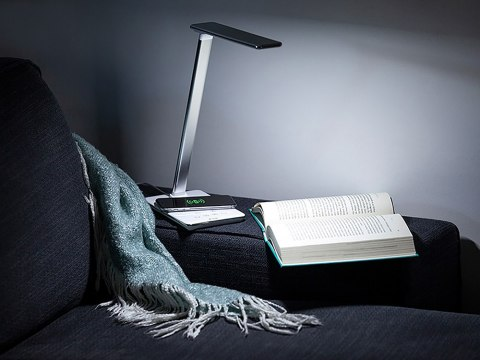 Wireless Charging Lamp MT221